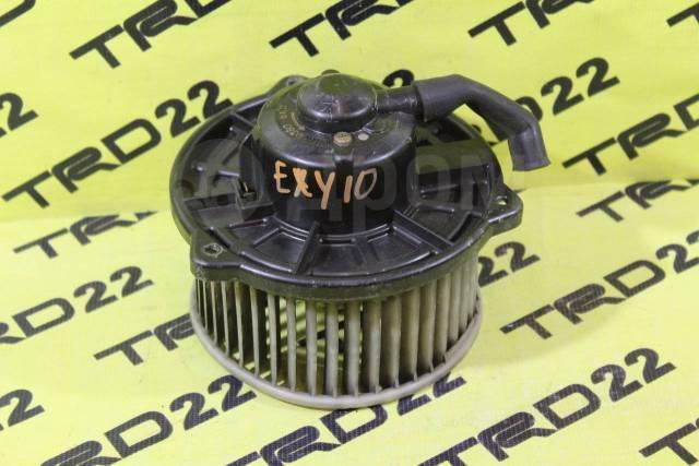 Мотор печки. Toyota Corsa, EL30, EL31, NL30 Toyota Sera, EXY10 Toyota Corolla II, EL30, EL31, NL30 Toyota Tercel, EL30, EL31, NL30 Двигатели: 1NT, 2E...