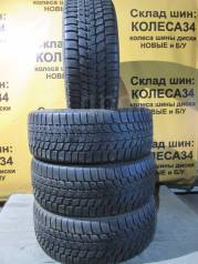 Bridgestone Blizzak LM-25. Зимние, без шипов, 10%, 4 шт