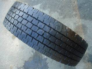 Dunlop. Зимние, без шипов, 2016 год, 50%, 2 шт