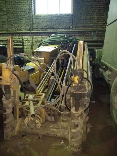 Vermeer. ГНБ 24*40 и 80*100 Навигатор