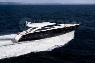 Princess. 2012 год год, длина 22,26м., двигатель стационарный, 3 222,00л.с., дизель. Под заказ