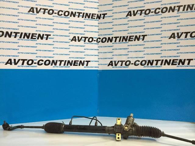 Рулевая рейка. Daihatsu YRV, M201G Двигатель K3VET