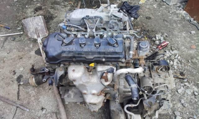 Nissan Bluebird. QG10001225, QG18312980