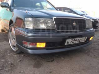 Губа. Toyota Crown, GS151, GS151H
