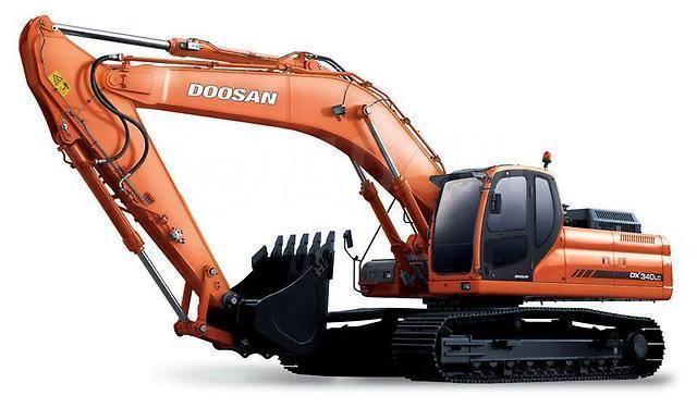Doosan DX225 LCA. Продается экскаватор Doosan DX 225 LCA, 1,05куб. м.