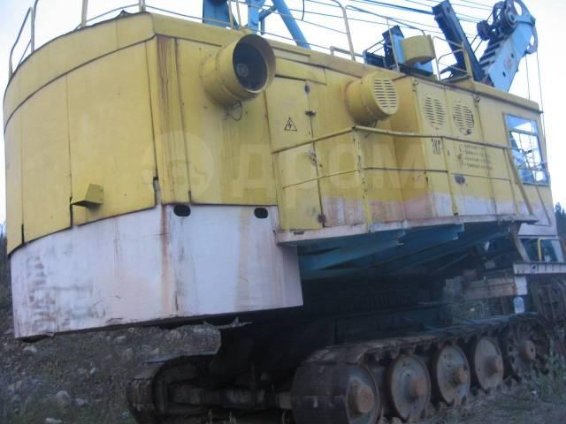Уралмаш ЭКГ-5А. Продается экскаватор ЭКГ 5А, 5,00куб. м.