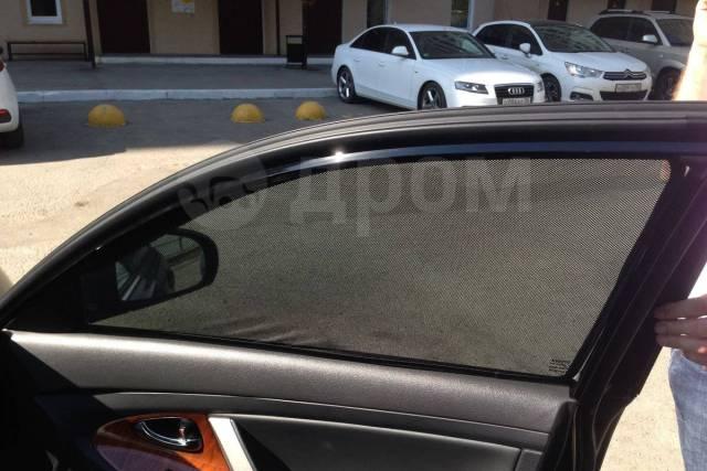 Шторка окна. Lexus: RX330, RX450h, LX470, RX350, GX470, GX460, GS250, RX400h, GS300, LX570, RX300 Toyota: Land Cruiser Cygnus, Corolla, Tundra, Caldin...
