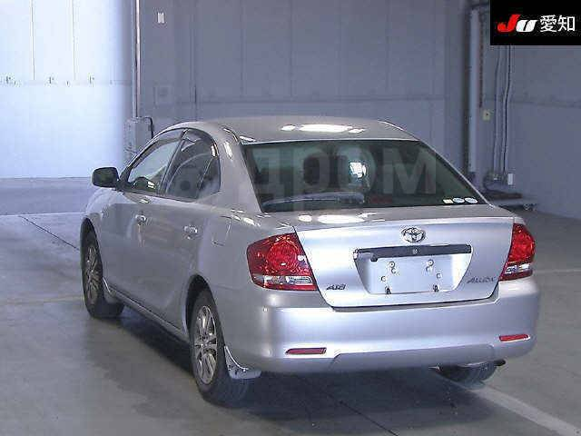 Трубка abs. Toyota: Premio, Allion, Caldina, Wish, Isis Двигатели: 1NZFE, 1ZZFE
