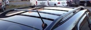 Рейлинг. Lexus RX330, GSU30, GSU35, MCU33, MCU35, MCU38 Lexus RX350, GSU30, GSU35, MCU33, MCU35, MCU38 Lexus RX300, GSU35, MCU35, MCU38
