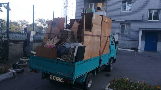 Груз такси, доставка, фургон, бортовые, переезды, вывоз мусора, 4WD
