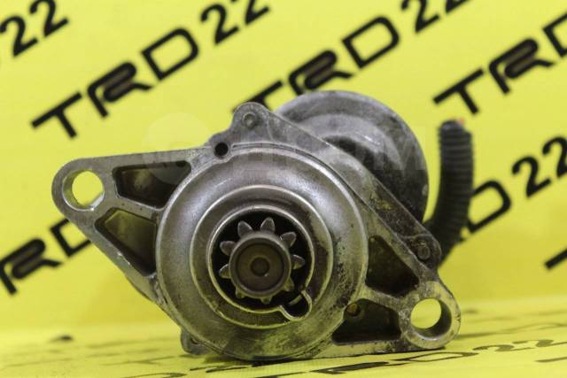Стартер. Honda: Elysion, Accord, Odyssey, Avancier, Pilot, Saber, Inspire, Lagreat Двигатели: J30A, J35A, F20B2, F20B4, F20B5, F20B7, F23A1, F23A2, F2...