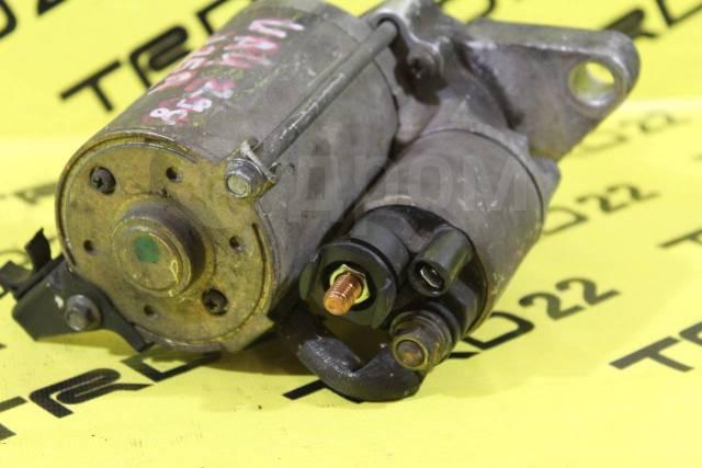Стартер. Honda: Elysion, Accord, Odyssey, Avancier, Saber, Pilot, Inspire, Lagreat Двигатели: J30A, J35A, F20B2, F20B4, F20B5, F20B7, F23A1, F23A2, F2...