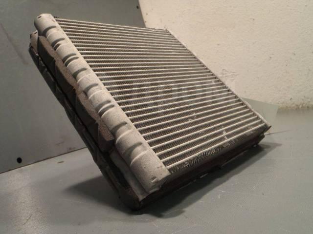 Радиатор отопителя. Volkswagen Polo, 612, 614, 6R1, 9A2, 9N2 Двигатели: AES, AMF, ARA, ASY, AXX, BAD, BAH, BAY, BBX, BBY, BBZ, BKY, BLG, BLM, BPA, BTS...