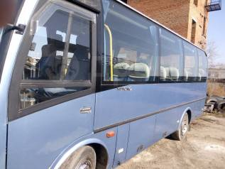 Yutong ZK6737D. Продам автобус 2007 год 25 мест, 25 мест