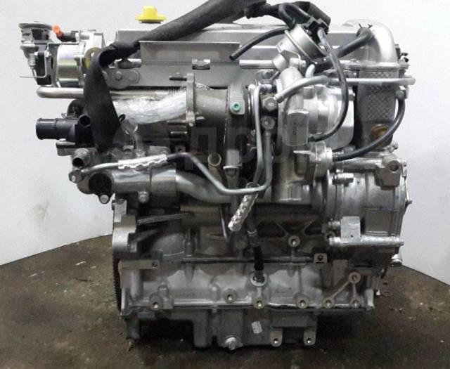 Двигатель в сборе. Saab 9-3 Saab 9-5. Под заказ