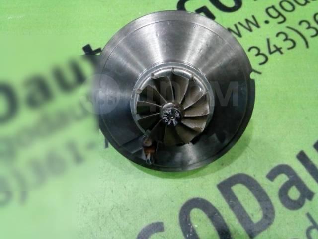 Картридж турбины. Volkswagen Crafter Двигатели: BJL, BJM