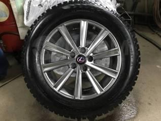 """Комплект колес для Lexus NX. x17"""""""