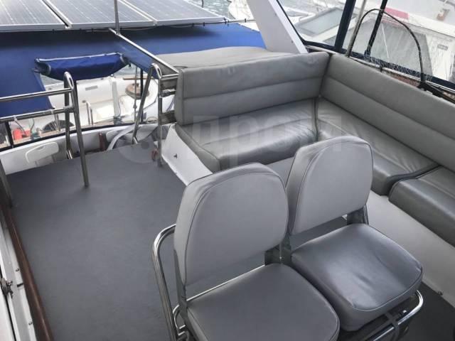 Storebro. 1986 год год, длина 14,00м., двигатель стационарный, 320,00л.с., дизель