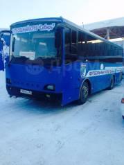 Лиаз. Продам автобус ЛАЗ А 1414 Лайнер 9 (Турист) 2003, 11 200куб. см., 36 мест