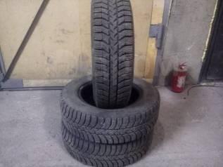 Bridgestone Ice Cruiser. Зимние, шипованные, 20%, 3 шт