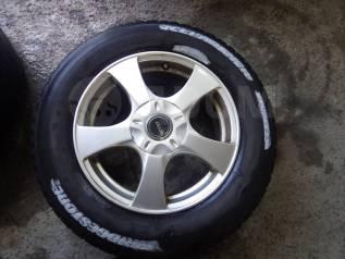 """Продам колеса на литых дисках. x16"""" 5x100.00, 5x114.30"""