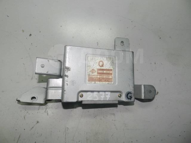 Блок управления акпп, cvt. Nissan Bluebird Sylphy, QG10 Двигатель QG18DE