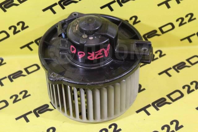 Мотор печки. Toyota: Ipsum, Voxy, Picnic, Picnic Verso, Noah, Avensis Verso Двигатели: 2AZFE, 1AZFSE, 1AZFE, 1CDFTV