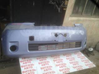 Бампер. Toyota Porte, NNP10, NNP11, NNP15
