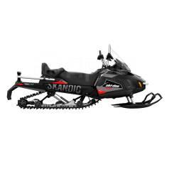 BRP Ski-Doo Skandic WT 900 Ace. исправен, есть птс, без пробега. Под заказ