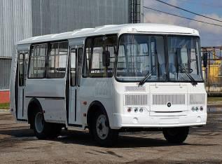 ПАЗ. Автобус семейства 3205 двс ЗМЗ бензиновый, (32053, 32054), 43 места, В кредит, лизинг