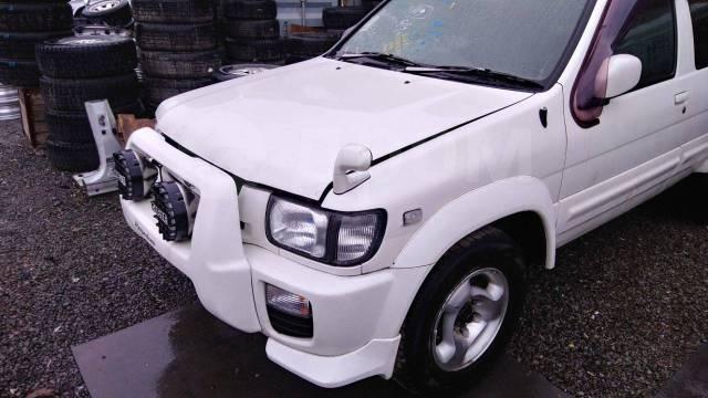 Коврик. Nissan Pathfinder, R50 Nissan Terrano, LR50, LUR50, LVR50, PR50, R50, TR50 Nissan Terrano Regulus, JLR50, JLUR50, JRR50, JTR50 Infiniti QX4 Дв...