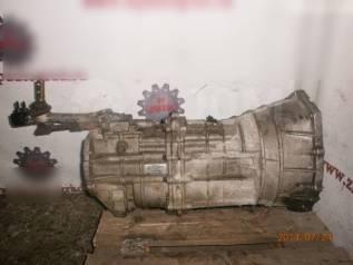 МКПП. SsangYong Musso Sports Двигатель 662