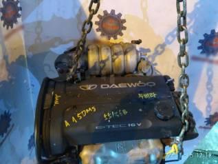 Двигатель в сборе. Daewoo Nexia, KLETN Двигатели: A15SMS, F15MF