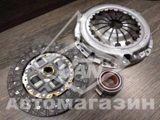 Сцепление. Toyota Auris, ZRE151 Toyota Corolla, ZRE151 Двигатель 1ZRFE. Под заказ