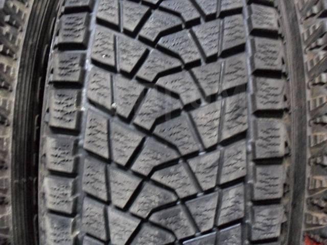 Bridgestone Blizzak DM-Z3. Зимние, без шипов, 5%, 4 шт