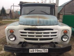 ЗИЛ 130. Продаётся грузовик Самосвал, 5 998куб. см., 6 000кг.