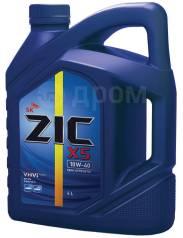 ZIC. Вязкость 10w40, полусинтетическое. Под заказ