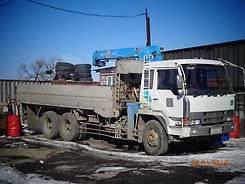 Услуги грузовиков 10 тонн и 5 тонн, борт 6,5 метров, кран 3т.