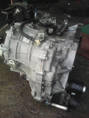 АКПП. Toyota Corolla Fielder, NZE141, NZE141G Двигатель 1NZFE