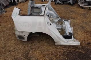 Крыло. Toyota Corolla Axio, NZE120, ZZE122 Toyota Corolla Fielder, NZE121, NZE121G, NZE124, NZE124G, ZZE122, ZZE122G, ZZE123, ZZE123G, ZZE124, ZZE124G...