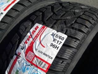 Tigar SUV Winter. Зимние, без шипов, 2018 год, без износа, 4 шт