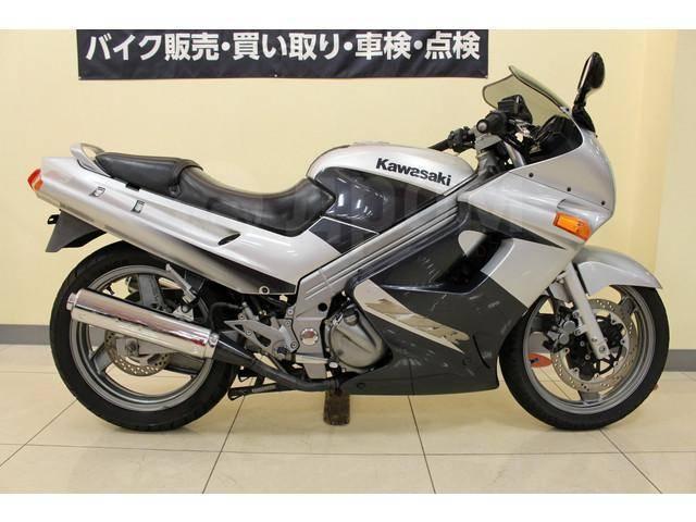 Kawasaki ZZR 250. 250куб. см., исправен, птс, без пробега. Под заказ