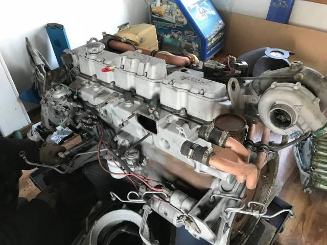 Отдыхай на все 100%. Volvo Penta- ремонт и ТО ДВС и редукторов.