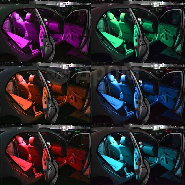 Лампа светодиодная. Toyota: Corona, Windom, Corolla, Altezza, Tundra, Vista, bB, Corolla Axio, Camry, Auris, Celsior, Allion, Town Ace Noah, FJ Cruise...