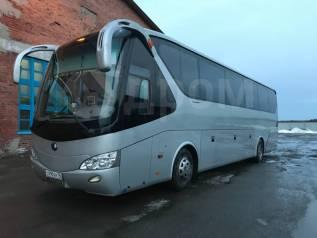 Yutong ZK6129H. Продаётся туристический автобус Yutong 6129H, 8 900куб. см., 47 мест