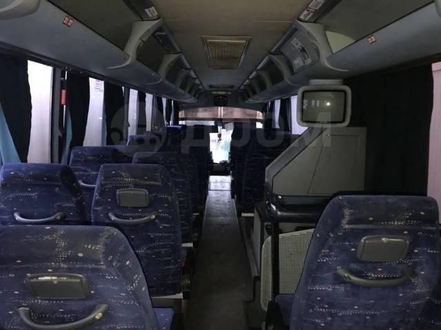 Neoplan Euroliner. Неоплан Euroliner N316 SHDL, 2002 г. в., 57 мест