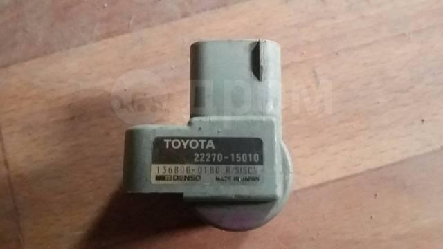 toyota22270-15010 клапан холостого хода