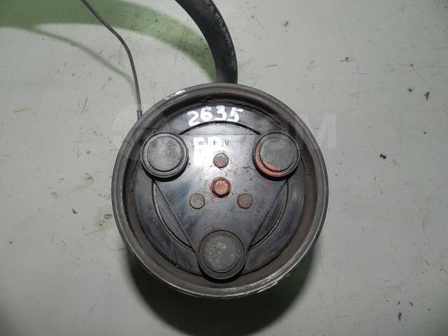 Компрессор кондиционера. Mazda Training Car, GF8P Mazda Premacy, CP8W, CPEW Mazda Familia, BJ3P, BJ5P, BJ5W, BJ8W, BJEP, BJFP, BJFW, YR46U15, YR46U35...
