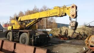 Юрмаш Юргинец КС-4372Б. Кс 4372Б, 20 000кг., 18м.
