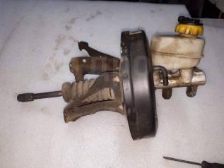 Вакуумный усилитель тормозов. Chevrolet Lanos Двигатели: L13, L43, L44, LV8, LX6